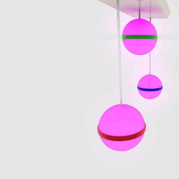 LightBallMixer